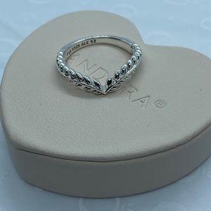 Lively Wish Ring Size 52 EU/ 6US